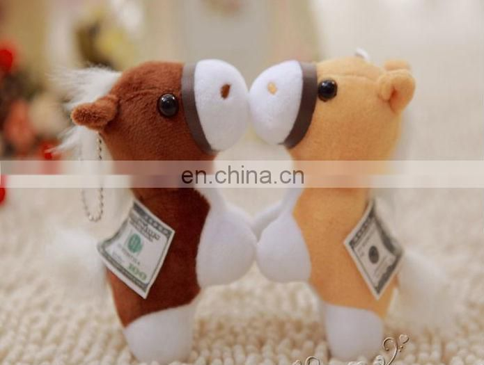 horse toy stuffed horse animal horse plush toy in 2014