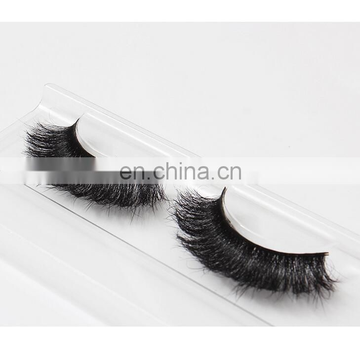 3D Horsehair Eyelashes Extension False Eyelashes Makeup