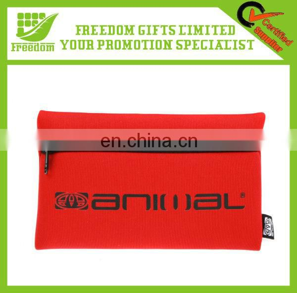 Cheap Printing Custom School Pencil Case