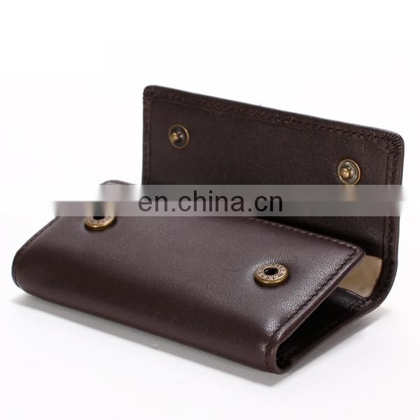 2014 CUSTOM GOOD QUALITY HOT SALE PERSONALIZED LEATHER WALLET