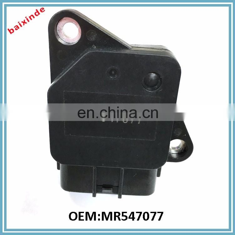 Air Cleaner Air Flow Sensor For Mitsubishi Pajero Montero L200 KB4T KA4T KH4W KH8W MR547077