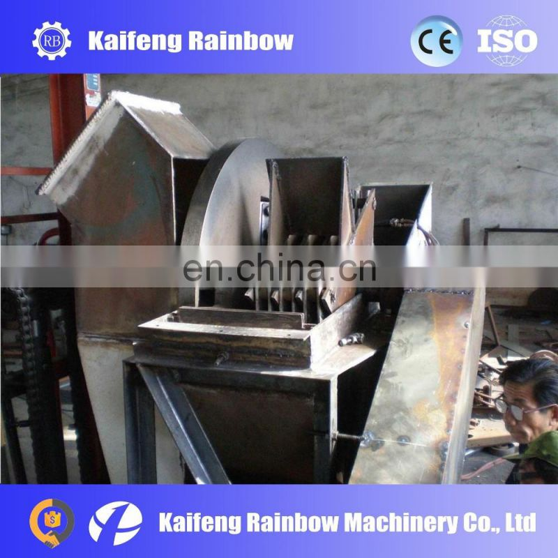 Best manufacturer Multifunction wood crushing machine for industry