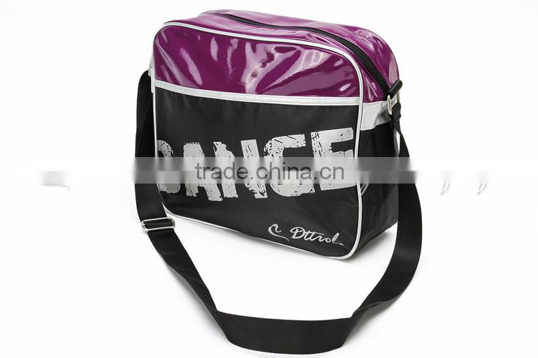 D006191 Wholesale ballroom dance shoe gym sports bag