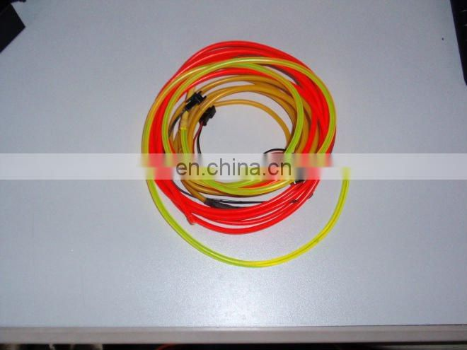 Cheap el chasing wire wholesale usb el chasing wire