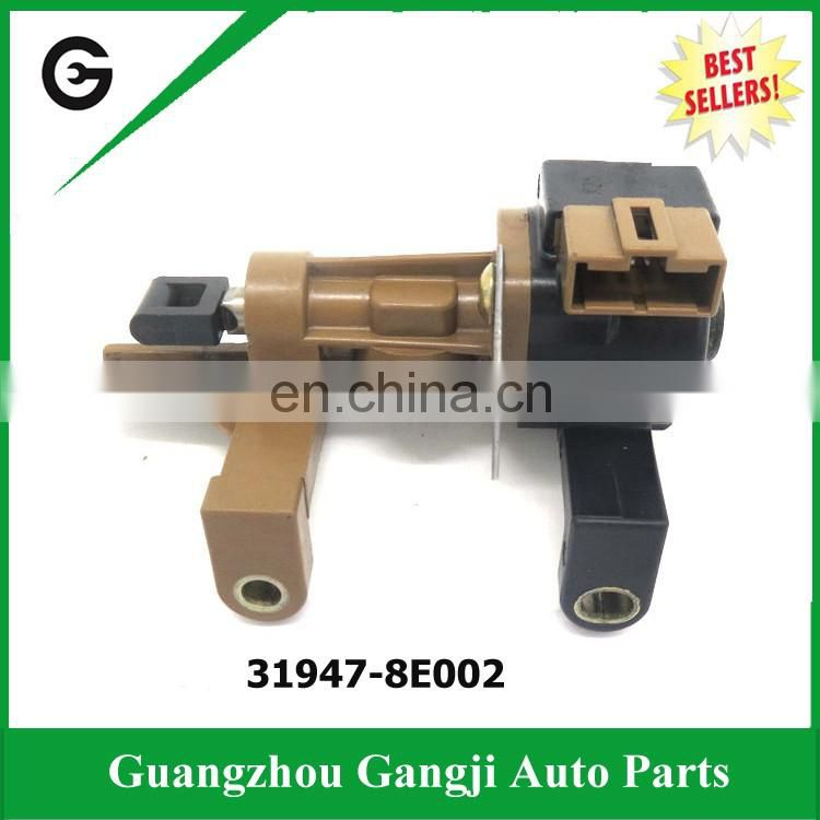 Original Power Train Control Valve Transmissoin Step Motor for Ni ssan almera tino v10m 5dw sr20de eud OEM# 31947-8E002