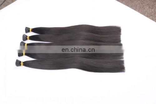 "1 g/s , 10-40"" , I U V Flat and Nail tip Italian Keratin Pre-Bonded Remy Human Hair Extension"