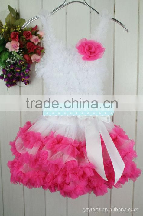 Hot Girl TUTU Skirt Cheap TUTU Dress