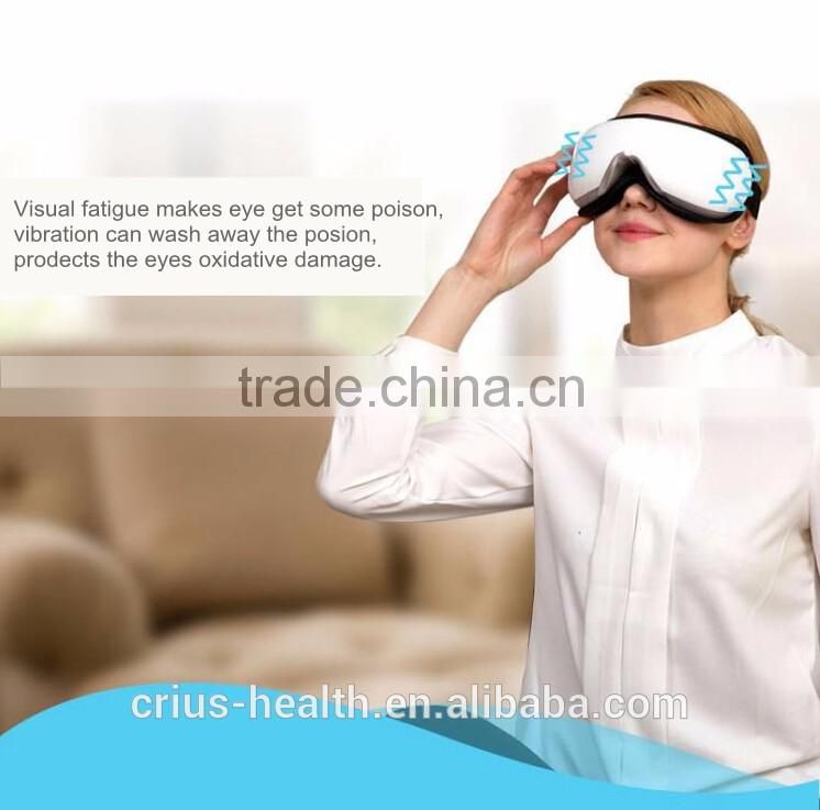 2016 Hot sell facial massager eye care eye massager