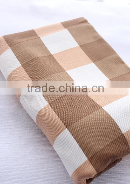 High quality low price 2015 new design brushed fabric african print cotton percale fabric wholesale