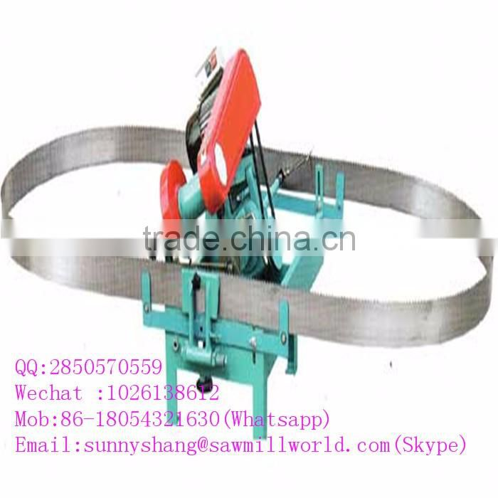Low-Cost Carbide Circular Saw Blade Sharpener Woodworking Tools