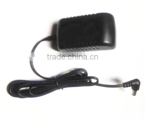 power adapter input 100~240v ac 50/60hz with UL CUL TUV CE FCC ROHS CB SAA C-tick BIS