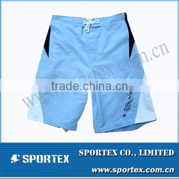 BS-14020 mens woven beach shorts, mens beach shorts in summer, mens beach shorts wear