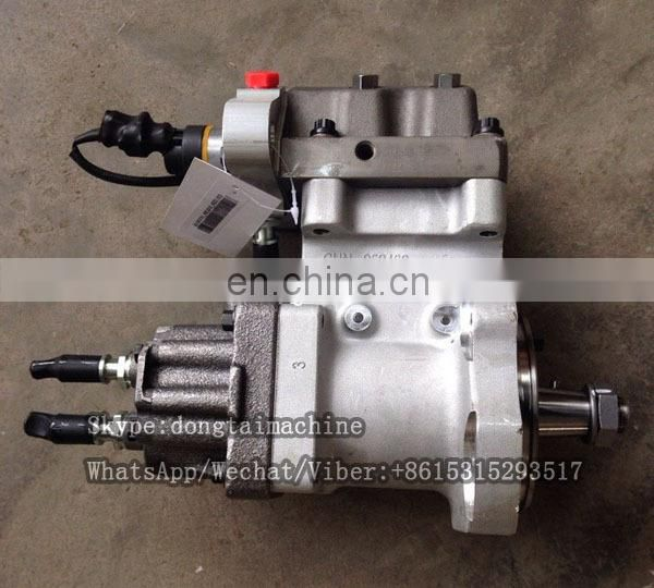 Fuel injection pump 3973228 for dongfeng truck machinery