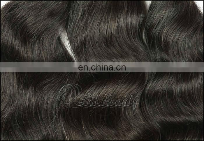 Flossy Short Hair For Women,Brazilian Weaving Hair Extension
