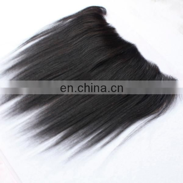 Factory wholesale bohemian hair lace closure remy human hair fast shipping