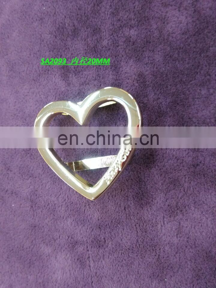 Wholesale - Chair Bands&Sash with Heart Shape Buckles for Ladies Bags