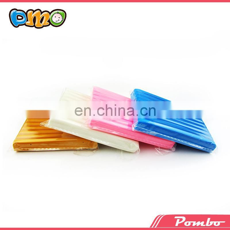 100g China Factory Direct Toy Polymer Clay