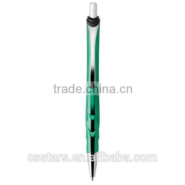 Hot selling Lumina Ballpoint Pen with low price