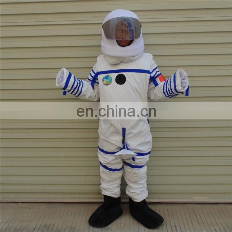Factory direct sales cheap astronaut costume promotions