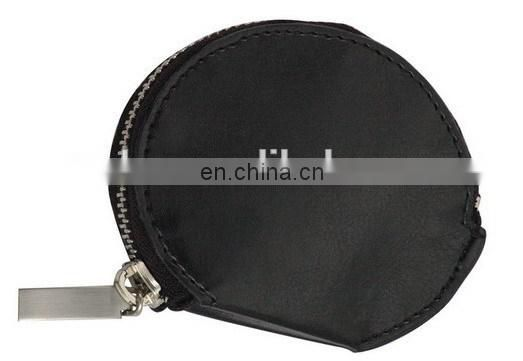 CLASSIC SIMPLE STYLE FOR CHANGE LEATHER MAN'S POUCH