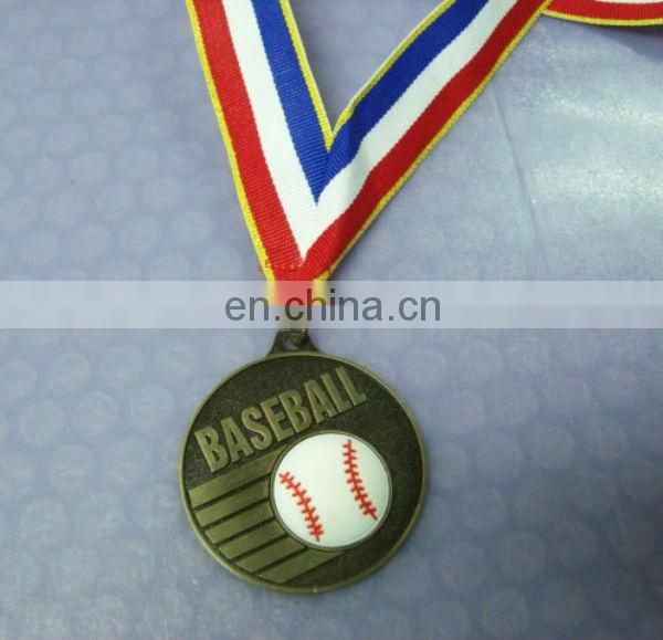 sports award metal blank medals