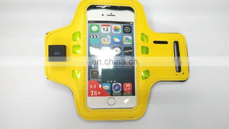 Armband Cellphone Holder for Jogging Sports