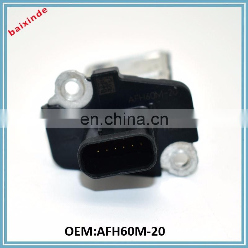Aftermarket Auto parts OEM AFH60M-20 3L3A-12B579-B2A Mass Airflow Sensor Symptoms for Fords