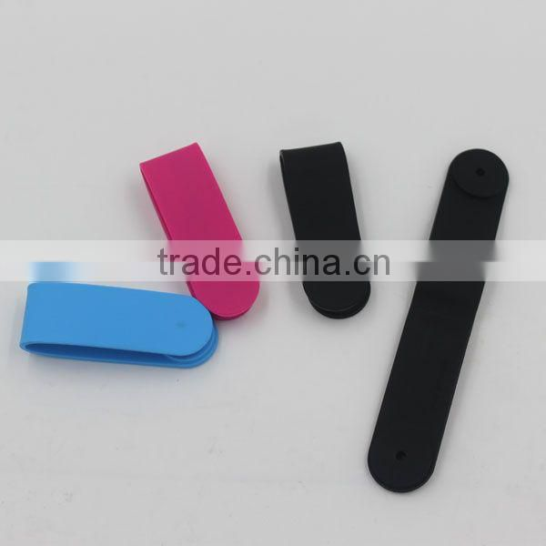 Colorful Multifunction Earphone Cable Winder