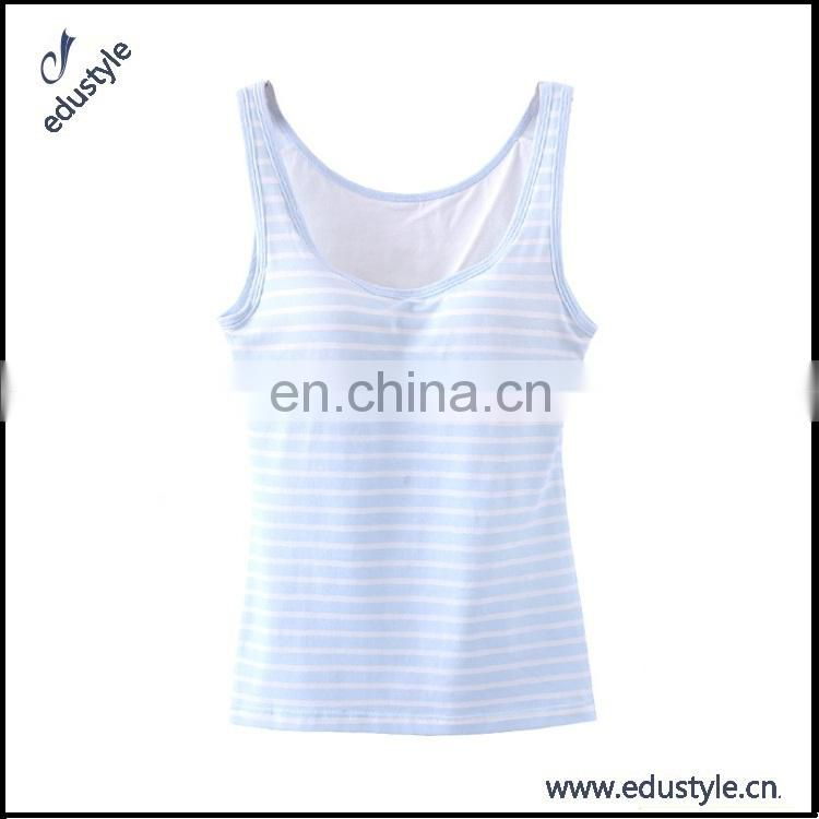 Wholesale Custom Printed Kids Singlets For Boys Girls