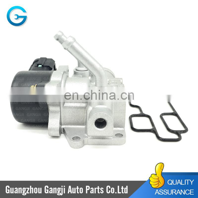Air Flow Control Valve For Infiniti 23781-5U001