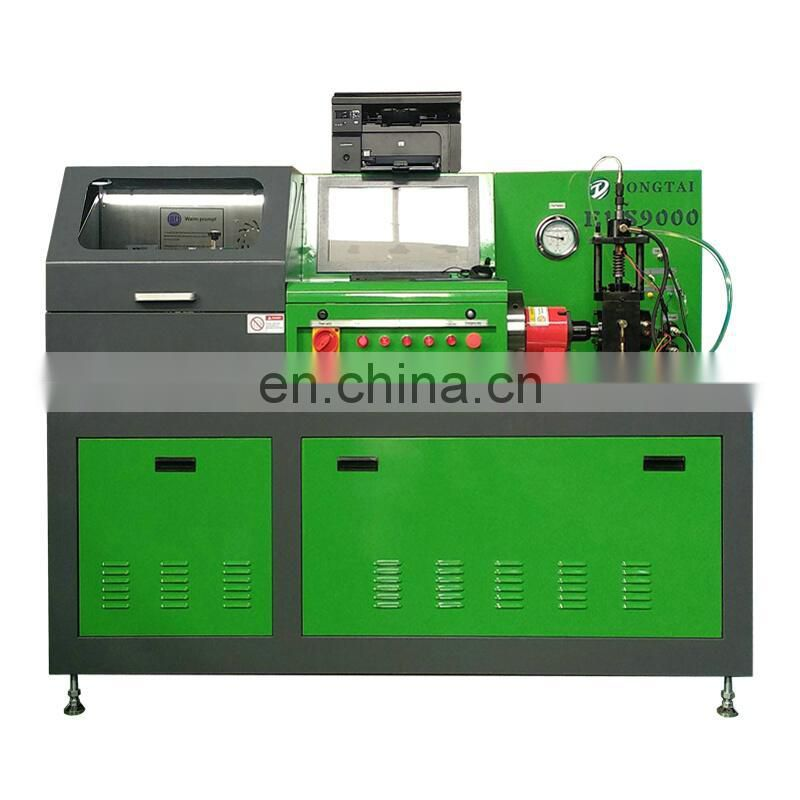 EUS9000 Comprehensive Test Bench With Function of EUI/EUP HEUI
