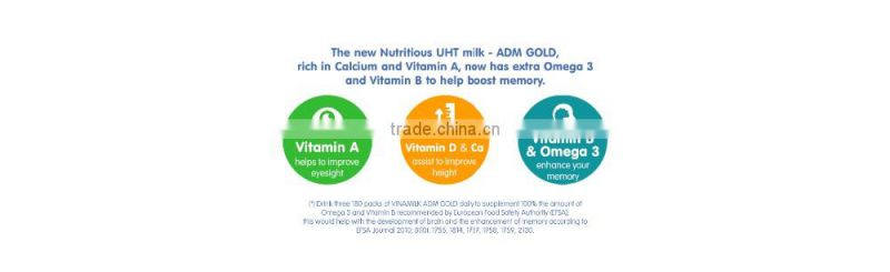 ADM Gold UHT Milk of Milk from China Suppliers - 137678511