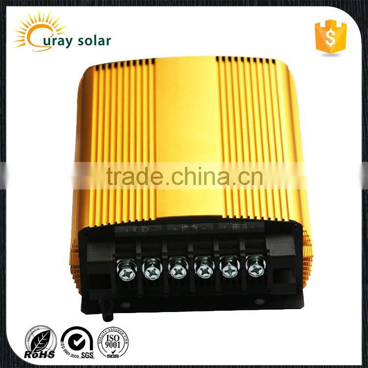 China supplier customized water pump portable 30A 40A 50A 60A 80A solar charger controller