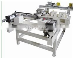 Keyland Semi Automatic Solar EVA TPT Cutting Machine for Solar Panel Making Line
