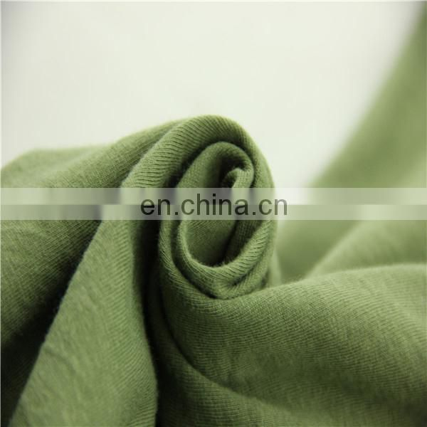 fabric cotton single jersey price