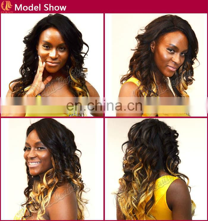 Fantasy Black Women Virgin Brazilian Body Wave Hair