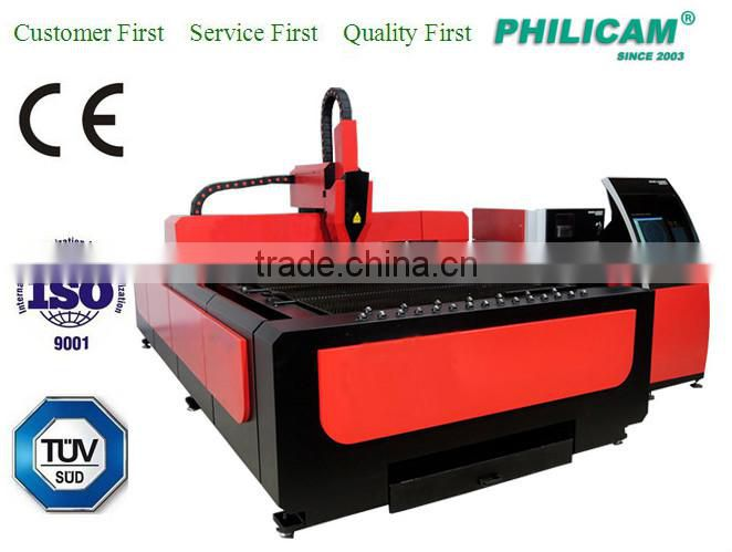 cnc Fiber laser cutting machine 1325/ stainless steel/copper/aluminum fiber metal laser cutting machine