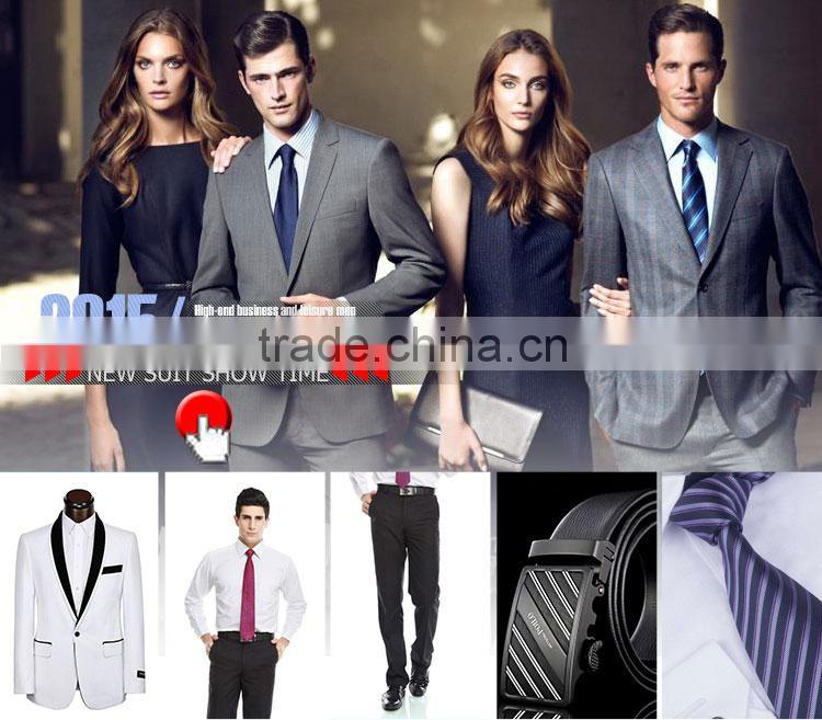 Wine Color Groom Suits Custom Made In Turkey of Wedding Suit