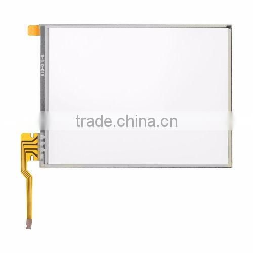 Replacement bottom touch screen digitizer for Nintendo 2DS touch screen inc adhesive