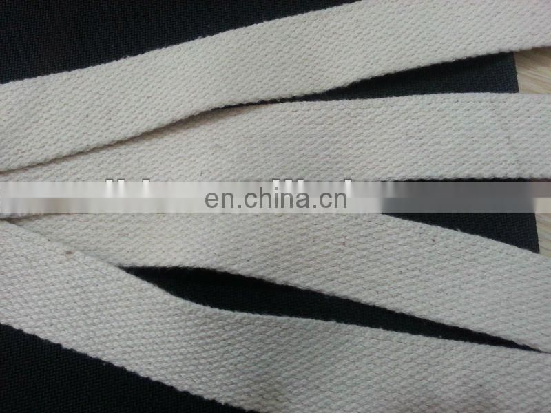 cheap cotton webbing