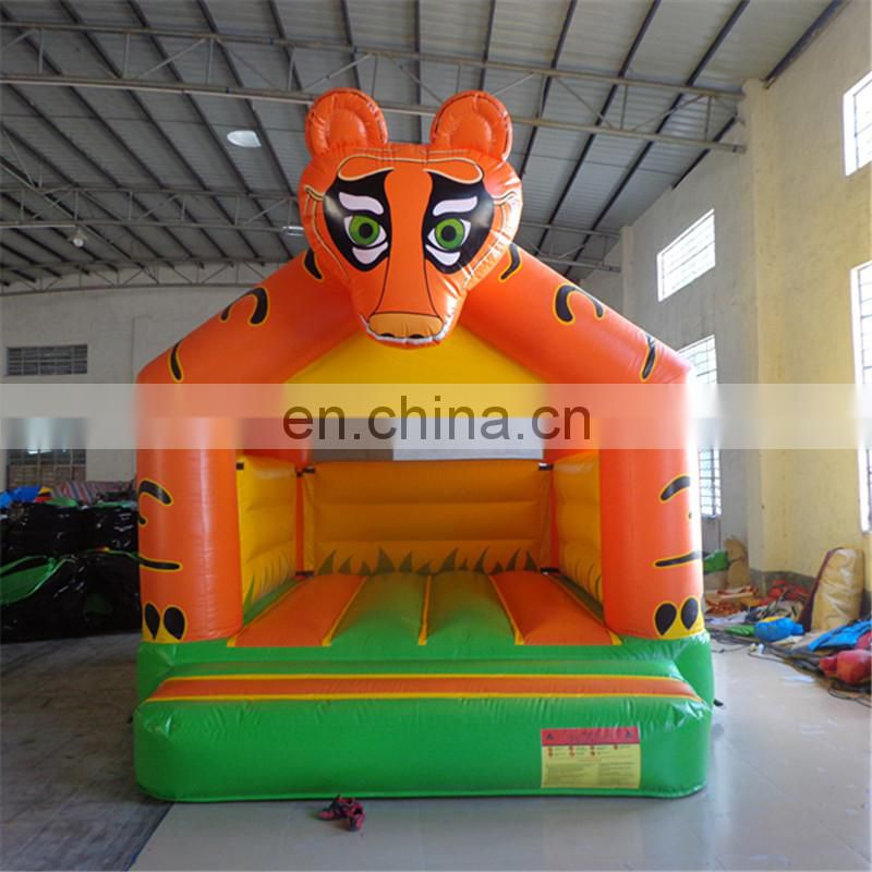giant inflatable tiger for sale
