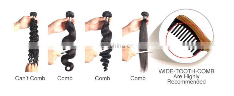 8A Grade Virgin Unprocessed Human Hair Brazilian Body Wave 3 Bundles Brazilian Virgin Hair Yavida Hair Brazilian Body Wave