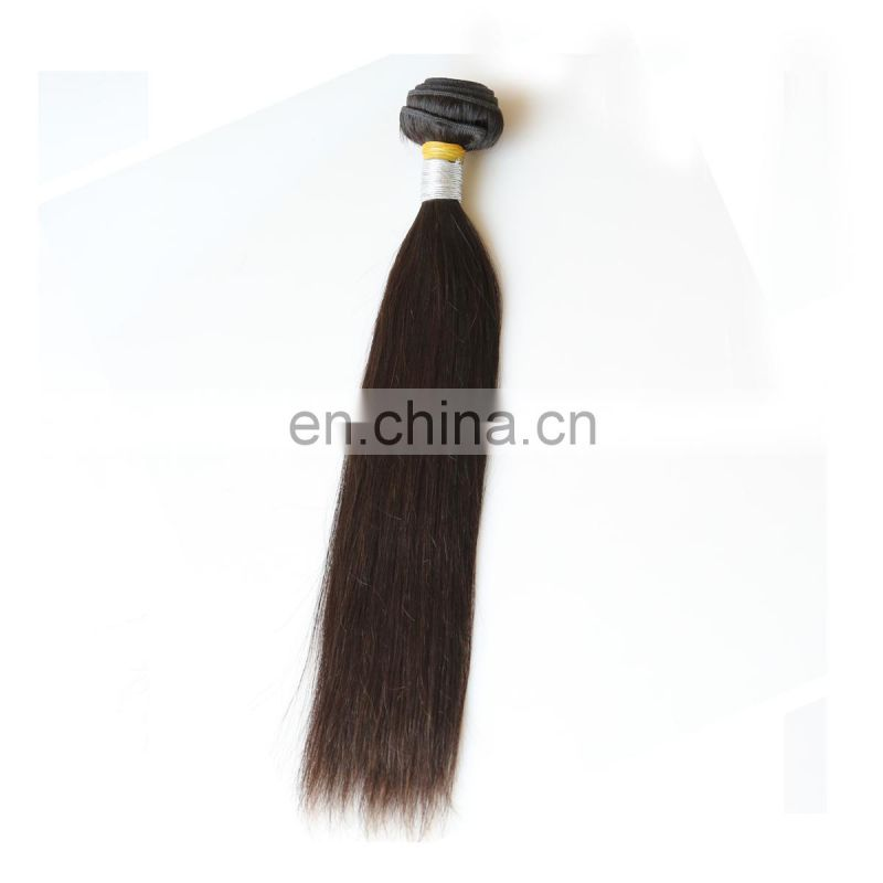 aliexpress factory price virgin cuticle aligned hair bundle wholesale cheap price hair weave