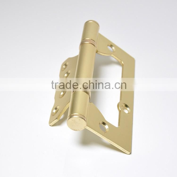 made in china living room wooden door hinge
