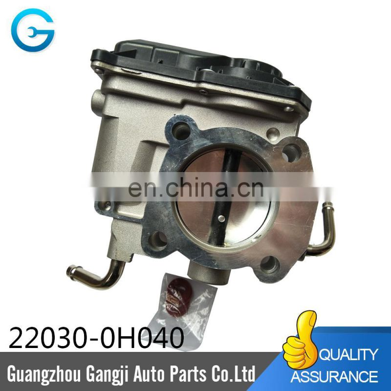 Hot Sale Throttle Body fits for Toyot a Camr y/Highlande r 22030-0H040