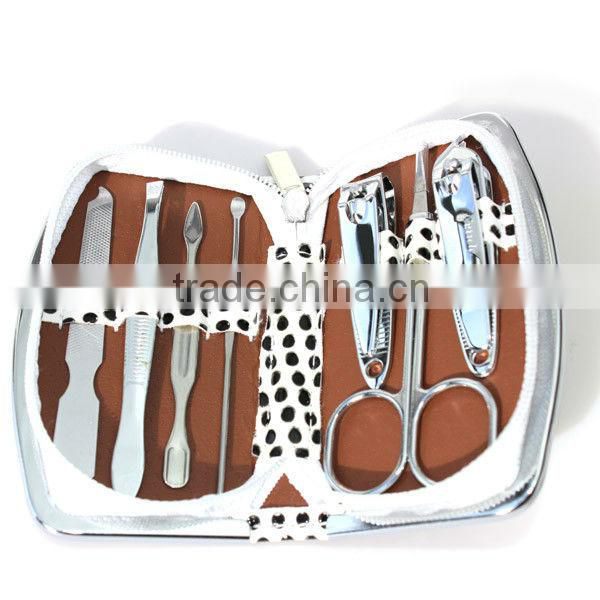 Hot-Selling Classic Lovely Manicure Set