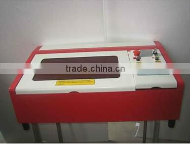 Mini CNC yes or not laser engraver and cutter with water cooling system professional China factory