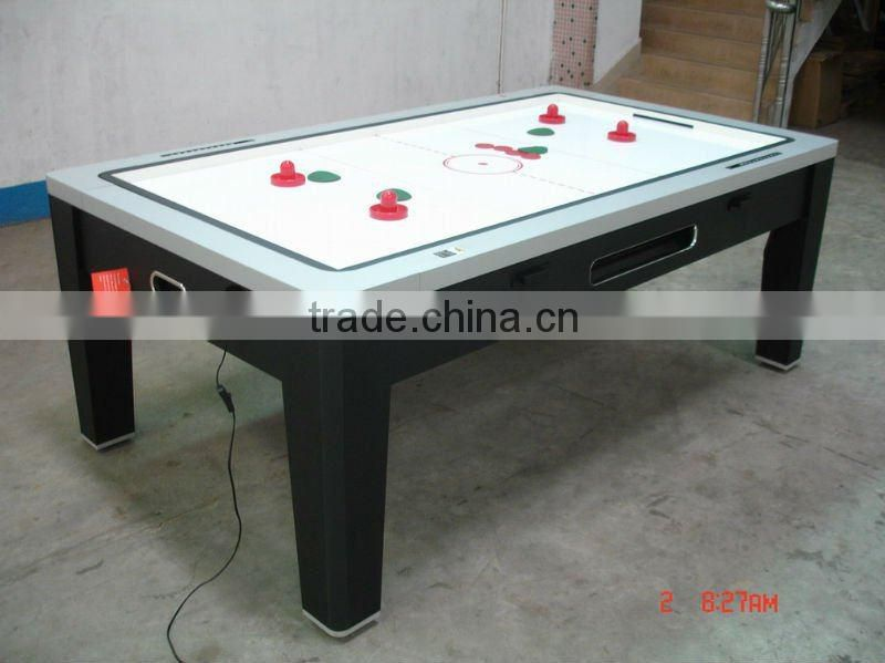 ... Multi Game Table Spin Around Pool Table/Air Hockey Table/dinning Table/ Table ...