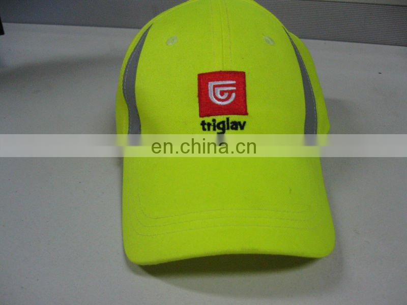 custom logo Safety cap and hat for bicycle