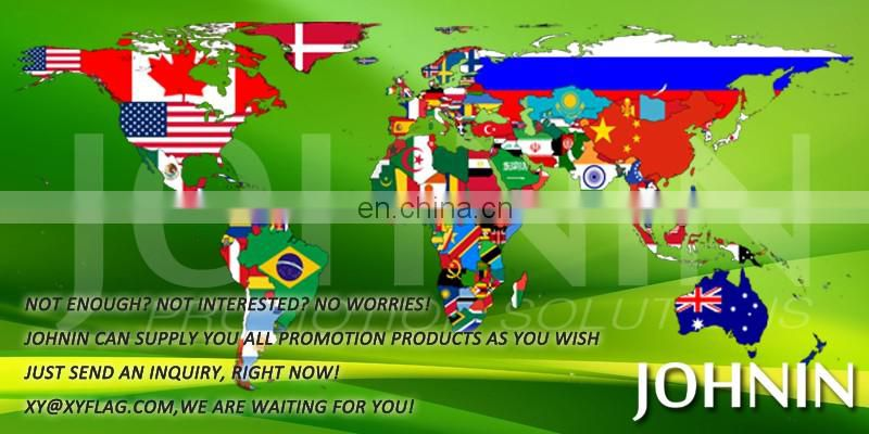 Wholesale good quality all kinds of plastic and metal desk flag stand